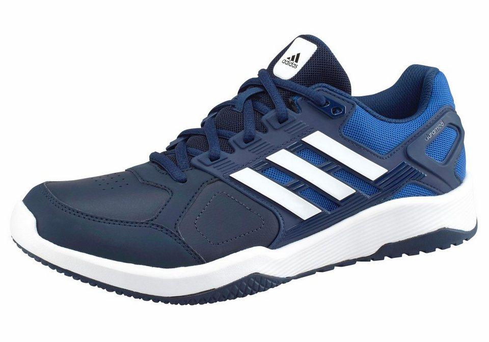 adidas Performance »Duramo 8 Trainer M« Trainingsschuh in blau-weiß