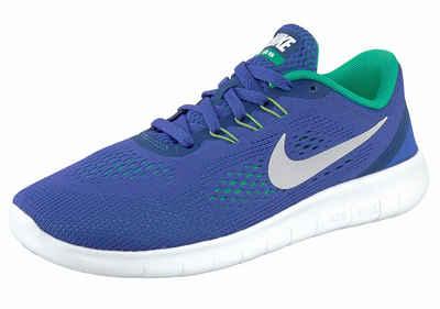 Nike »Free Run K« Laufschuh Sale Angebote Felixsee