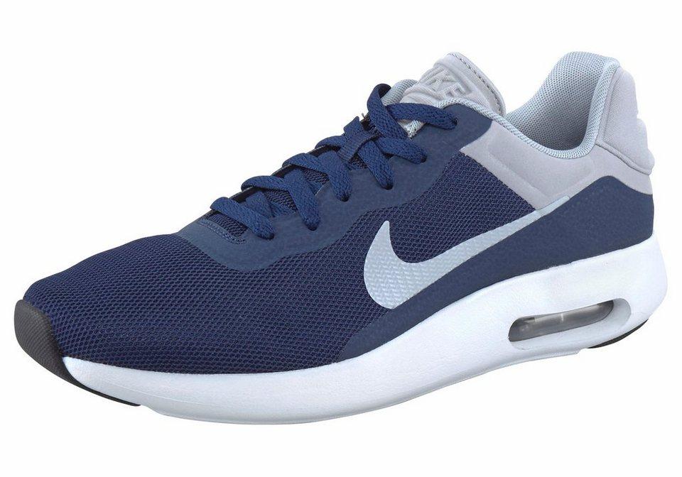 Nike »Air Max Modern Essential« Sneaker in blau-grau