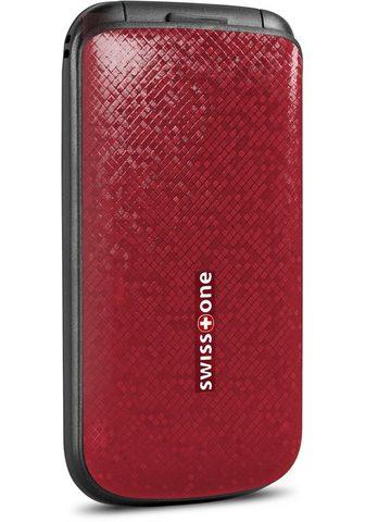 SWISSTONE Mobilusis telefonas »SC 330«