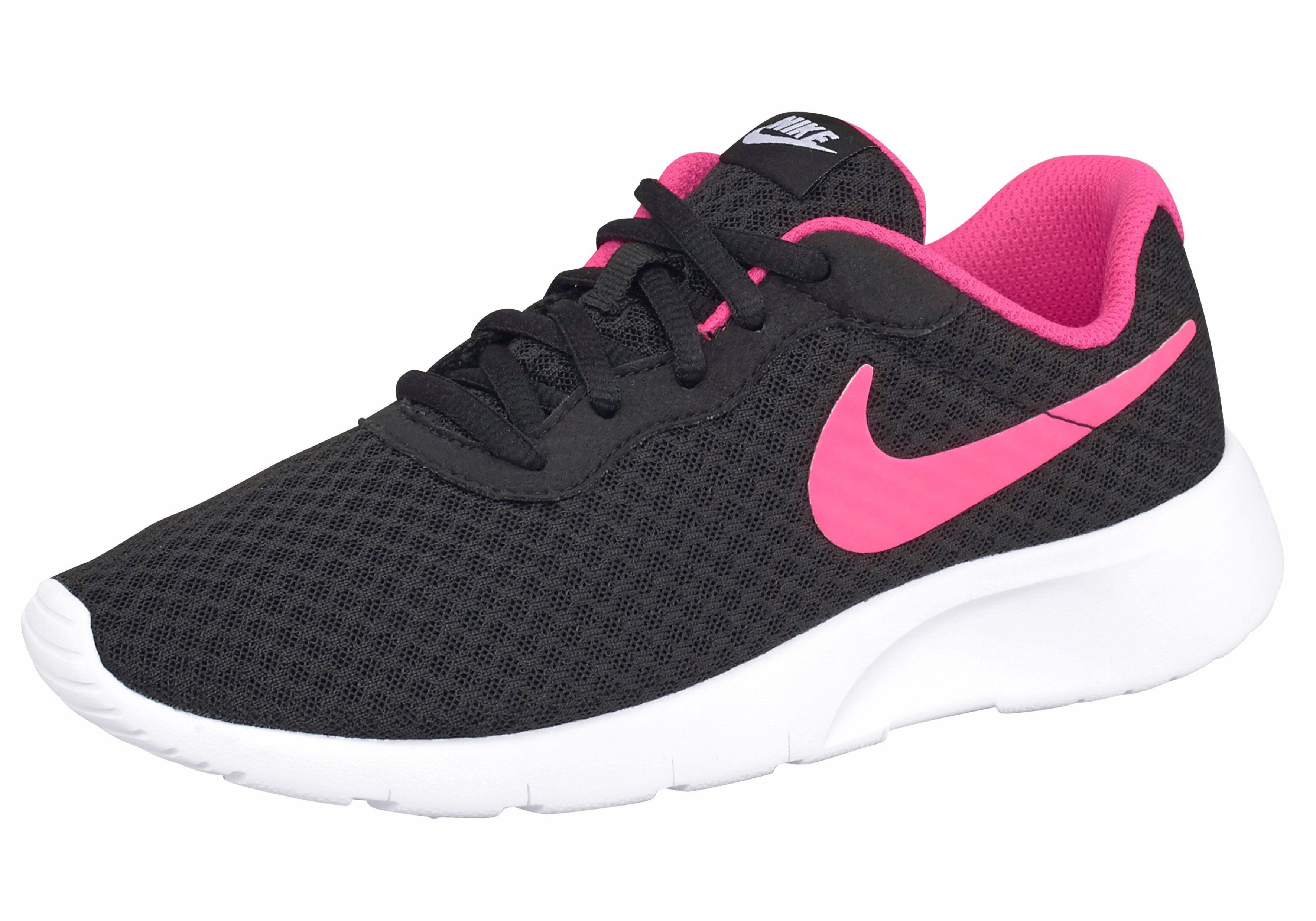 Nike Sportswear »Tanjun« Sneaker, Gute Dämpfung für mehr ...