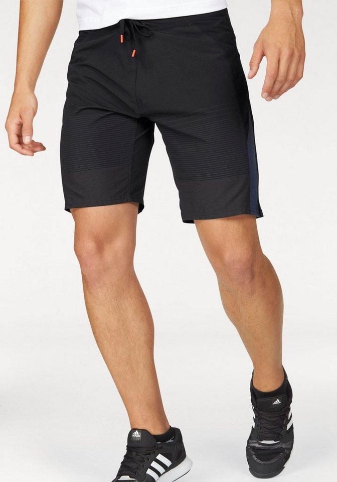 adidas Performance Shorts »POWER SHORT PREMIUM« in schwarz