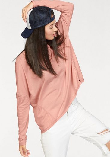 Bench Oversize-Shirt CORE LS TEE