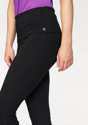 Ocean Sportswear Yogatights