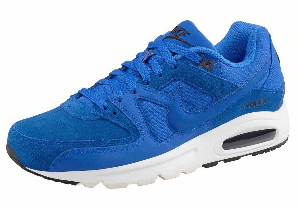 Nike »Air Max Command PRM« Sneaker in royalblau