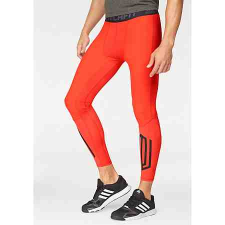 adidas Performance Funktionstights »TECHFIT TOUGH LONG TIGHTS«