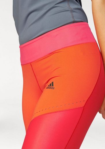 adidas Performance Funktionstights WOW DROP 1 TIGHT, mit einer kleinen Bundtasche