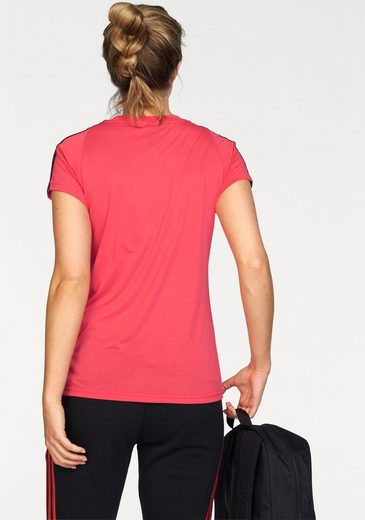 adidas Performance T-Shirt ESSENTIALS 3S SLIM TEE