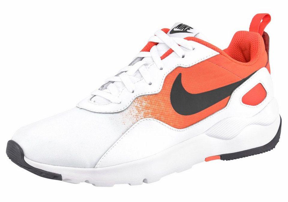 Nike »Wmns LD Runner W« Sneaker in weiß-orange