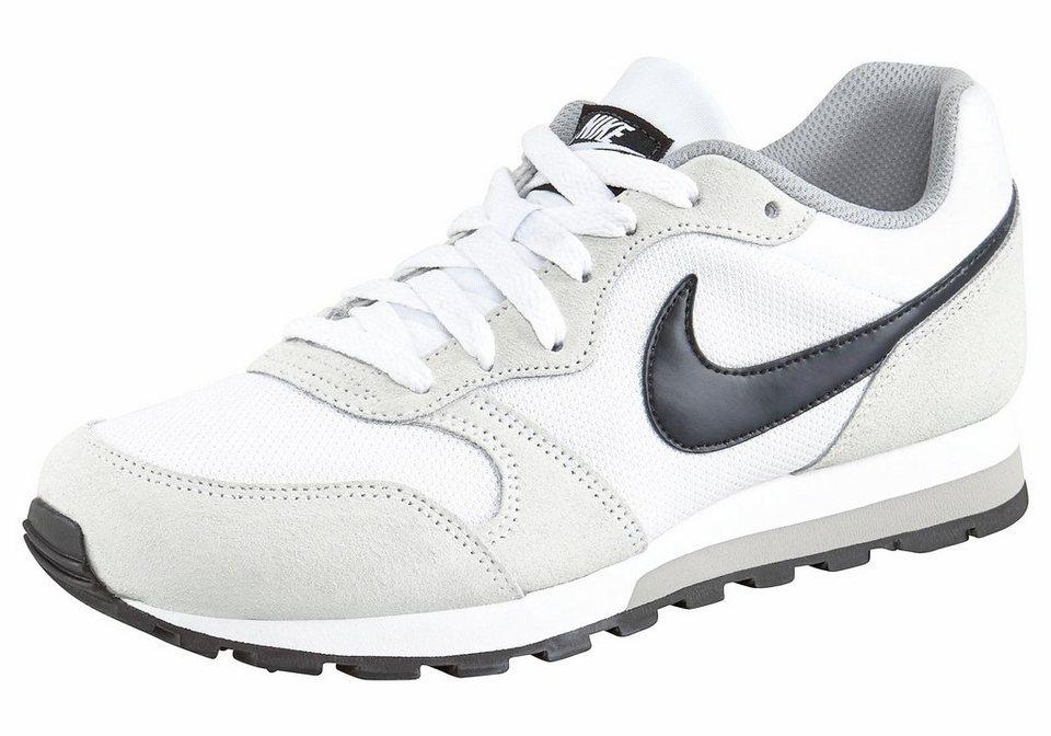 nike sportswear md runner 2 wmns sneaker kaufen otto. Black Bedroom Furniture Sets. Home Design Ideas