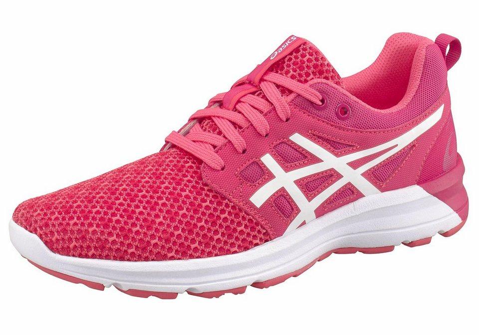Asics »Gel-Torrance« Laufschuh in pink-weiß