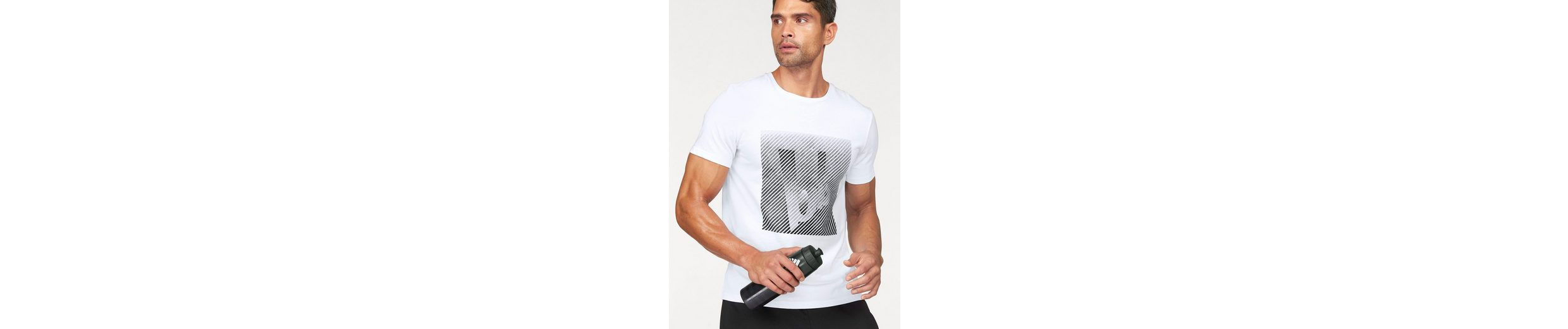 Bruno Banani T-Shirt (Packung, 2er-Pack)