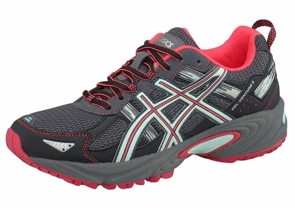 asics gel venture 5 w laufschuh online kaufen otto. Black Bedroom Furniture Sets. Home Design Ideas