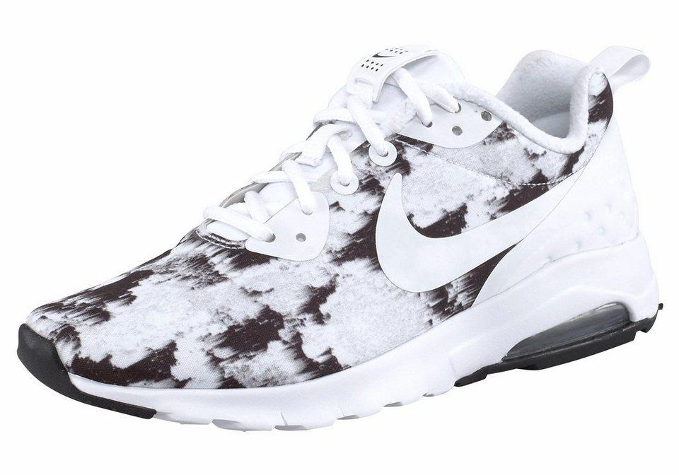 Nike »Air Max Motion LW Print« Sneaker in weiß