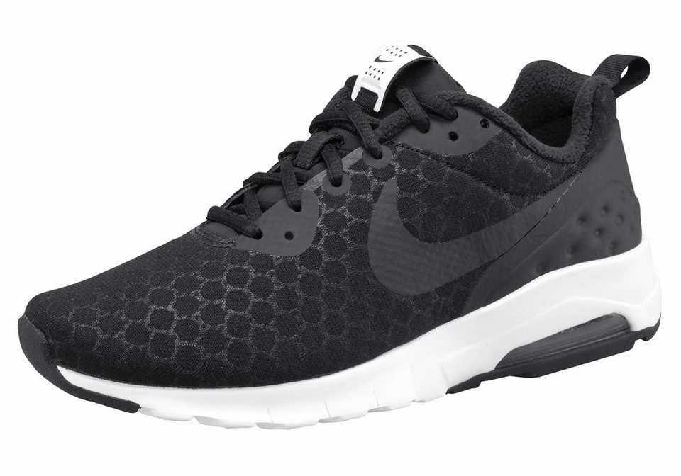 Nike »Air Max Motion LW SE W« Sneaker in schwarz
