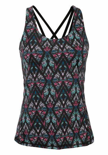 Ocean Sportswear Yogatop