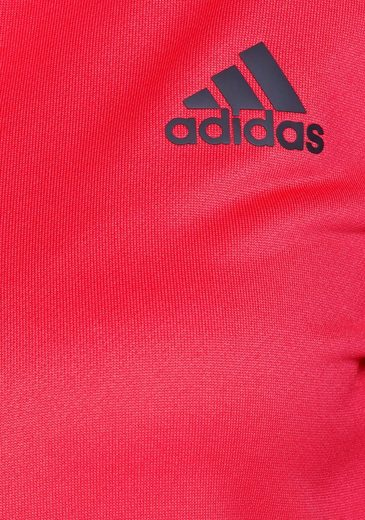 adidas Performance Sportanzug HOODY&TIGHT TRACKSUIT