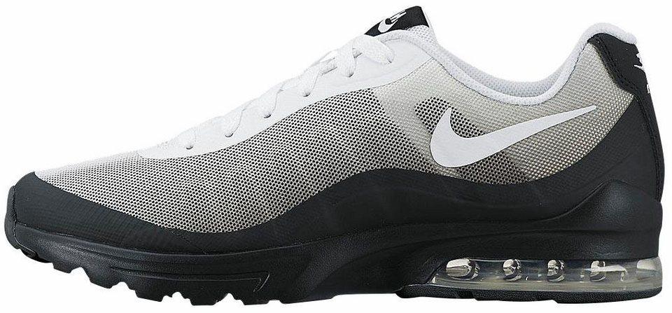 Nike »Air Max Invigor Print« Sneaker in schwarz-weiß