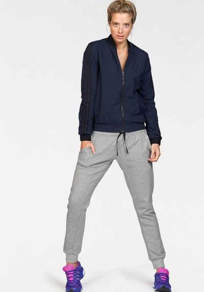 adidas Performance Trainingsanzug »WOVEN BOMBER TRACKSUIT« Sale Angebote