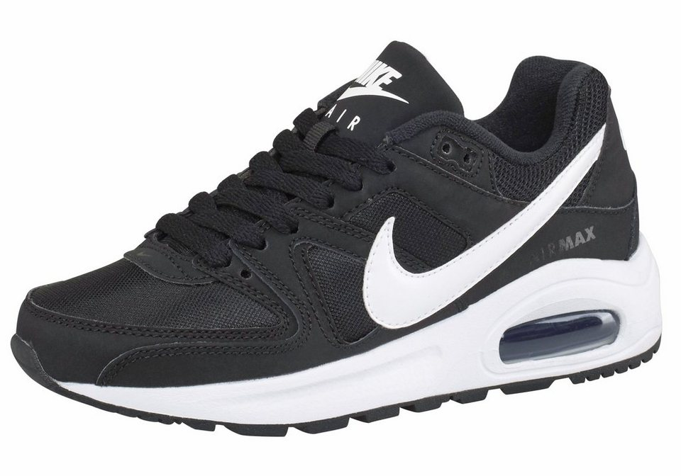 nike sportswear air max command flex j sneaker unisex. Black Bedroom Furniture Sets. Home Design Ideas