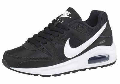 Mädchen Nike Schuhe Nike Schwarz Mädchen Nike Air Max Thea