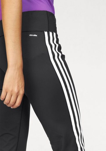 adidas Performance Jazzpants D2M 3S PANT