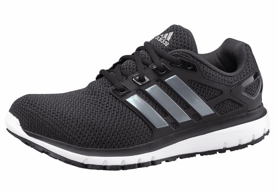 adidas Performance »Energy Cloud WTC M« Laufschuh in schwarz-grau