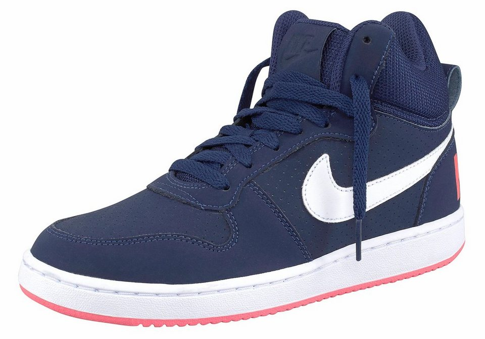 Find nike »court borough mid gs j« sneaker . Shop every store on the ... 1cf42cdc23