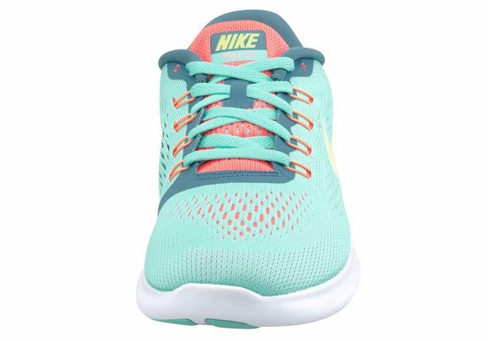 Nike Free Run Wmns Laufschuh