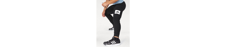 adidas Performance Jogginghose ESSENTIALS BOX LOGO SLIM TAPERED FRENCH TERRY PANT Manchester Verkauf Online Niedrige Versandgebühr Verkauf Online Pj3EDR