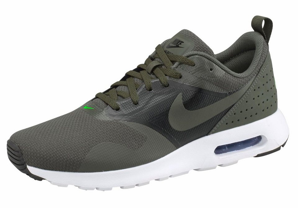 Nike »Air Max Tavas SE« Sneaker in olivgrün