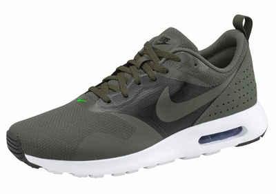 Nike Air Max Schwarz Herren