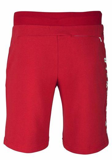 "PUMA Shorts STYLE TEC 10"" SHORTS TR"