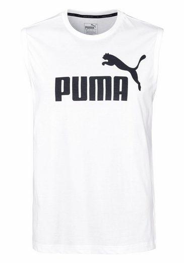 PUMA Tanktop ESS NO.1 SLEEVELESS TEE