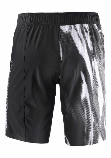 adidas Performance Funktionsshorts POWER SHORT GFX1