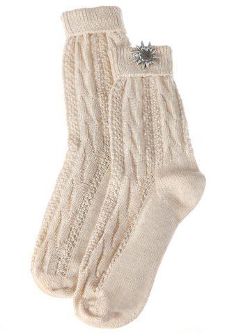 Носки в национальном стиле для женсщин...