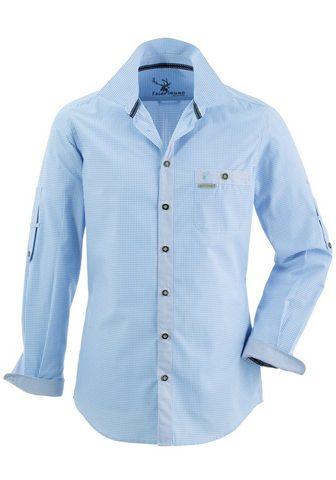 SPIETH & WENSKY FEIERLAUNE Spieth & Wensky рубашка в национал...