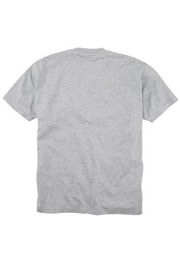 Os-seek Costume Shirt Men An Original Imprint