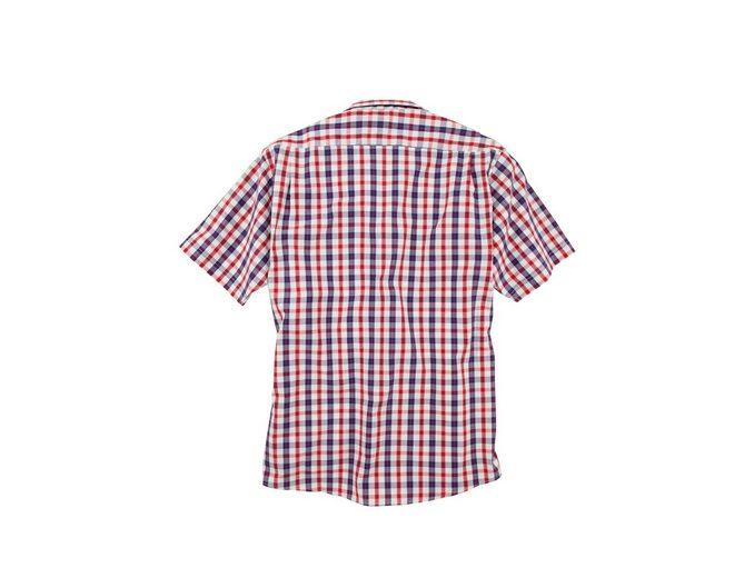 OS-Trachten Trachtenhemd mit kleiner Stickerei Billige Sammlungen Qualitativ Hochwertige Online-Verkauf iP8k0ogy2h
