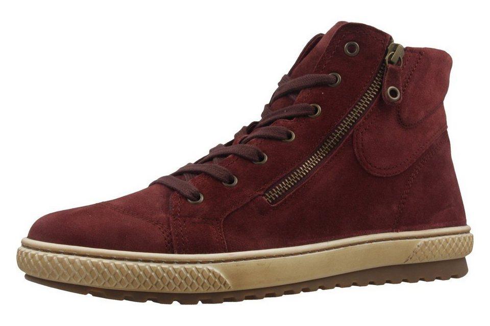 Gabor Sneaker in Rot