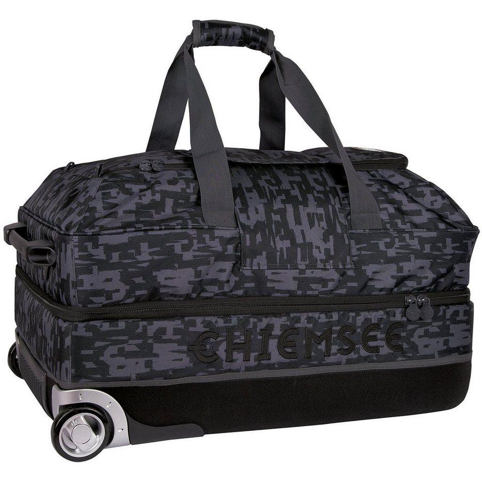 chiemsee sport 15 premium travel bag large 2 rollen reisetasche 73 cm online kaufen otto. Black Bedroom Furniture Sets. Home Design Ideas