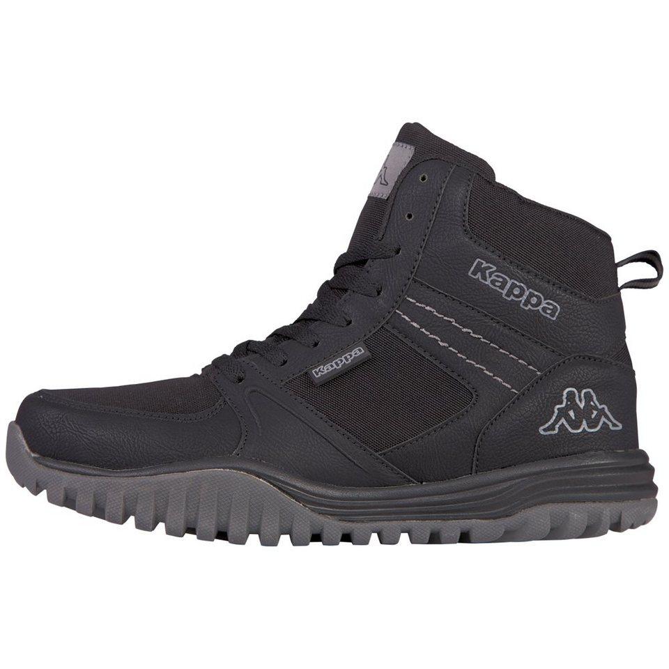 KAPPA Schuhe »ASKER MID« in black