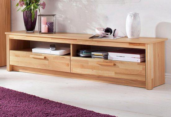 Home affaire Lowboard »Bregenz«, Breite 160 cm