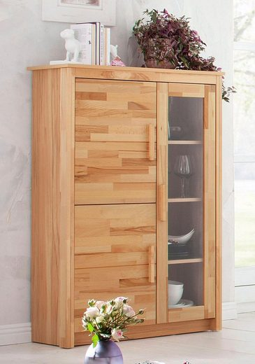 Home affaire Highboard »Bregenz«, Breite 88 cm
