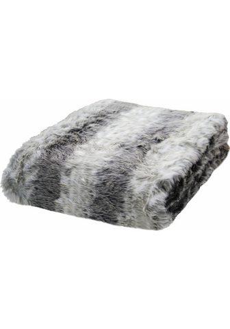 TOM TAILOR Užklotas »Fake Fur«