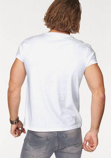 Ocean Sportswear T-Shirt (Packung, 2 tlg)