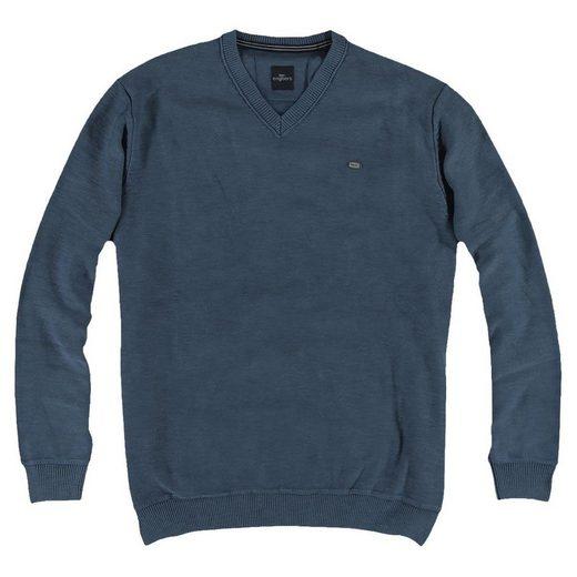engbers Pullover V-Ausschnitt