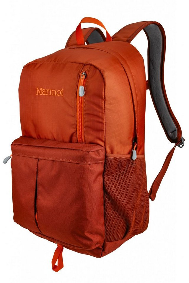 Marmot Sport- und Freizeittasche »Calistoga 30L Backpack« in orange