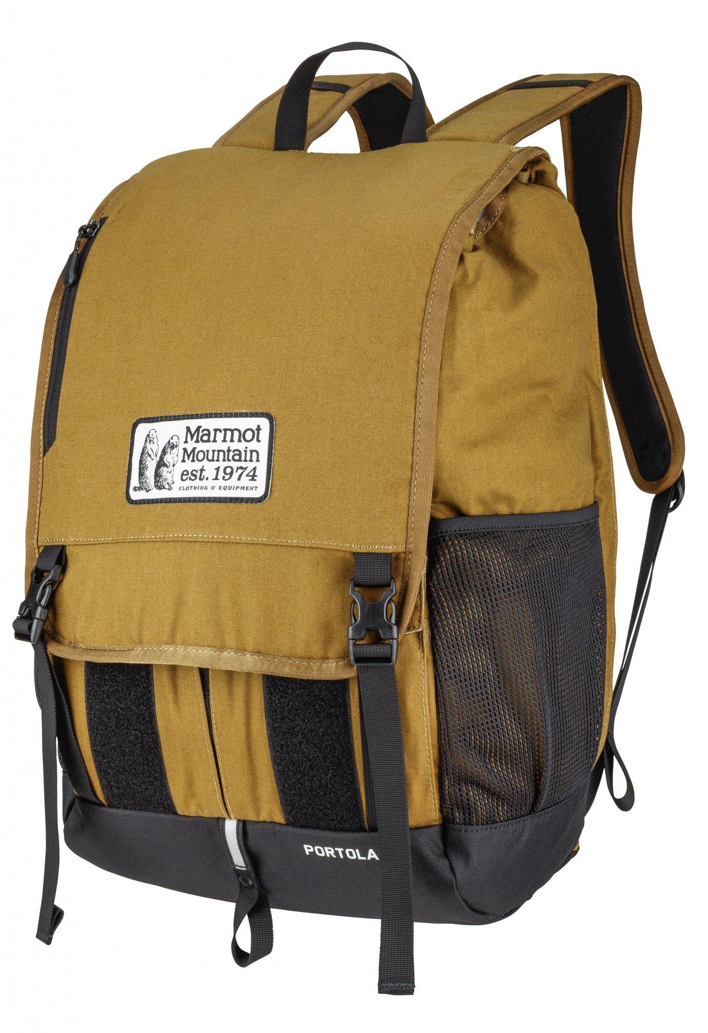Marmot Sport- und Freizeittasche »Portola 29L Backpack«