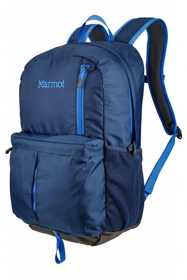 Marmot Sport- und Freizeittasche »Calistoga 30L Backpack« in blau